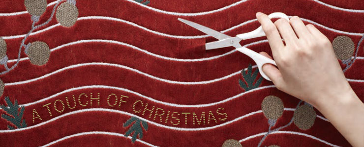 A Touch Of Christmas by CASSINA IXC.1