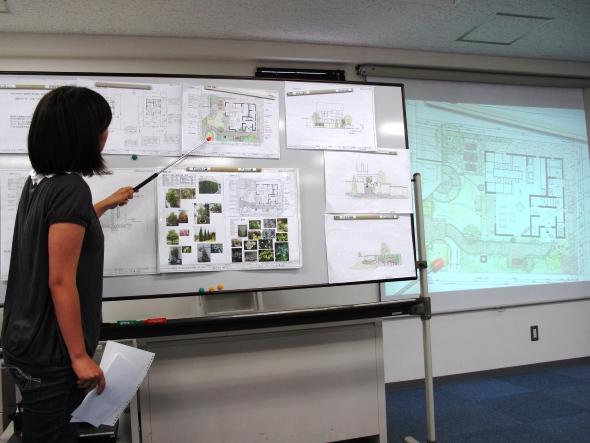 エクステリアとガーデンのプロデザイナーを養成する専門校「E&Gアカデミー」、受講生を募集3