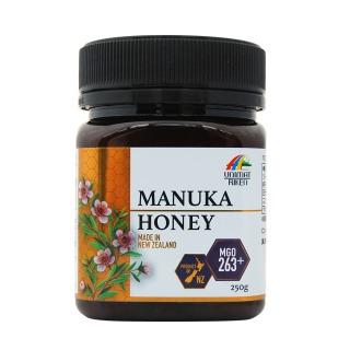 新商品のお知らせ「こどもオッキクナーレ いちごミルク風味」「MANUKA HONEY MGO400+」「MANUKA HONEY MGO263+」3